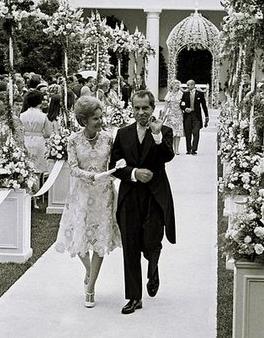 Lynda Bird Johnson S Wedding Dress