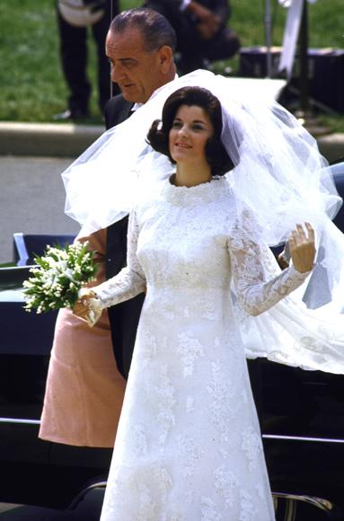 Stylish Presidential Weddings Prisonbreakfreak Com