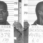 Rapper 50 Cent (Curtis Jackson)