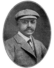 William Willett (1857-1915)
